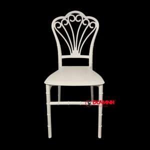 ghế nhựa đại vương cánh bướm