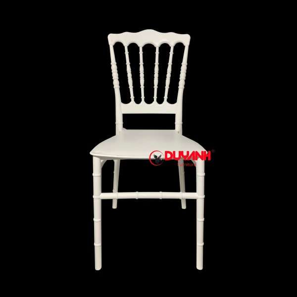 ghế napoleon nhựa