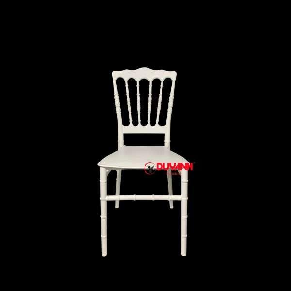 ghế napoleon nhựa nhà hàng tiệc cưới